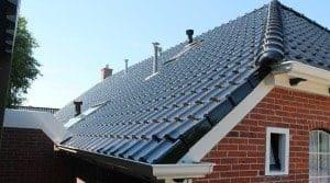 Dakrenovatie DakVlak BV uw dakdekker in Amsterdam