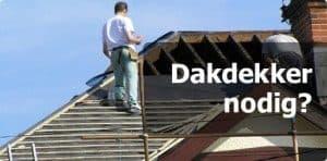 Dakreparatie DakVlak BV uw dakdekker in Amsterdam